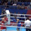 Дмитрий Асанов вышел в финал международного турнира по боксу в венгерском Дебрецене