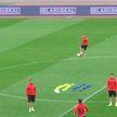 Сборная Беларуси по футболу проведет в Минске товарищеский матч против команды Иордании