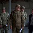 Министр внутренних дел Беларуси посетил сельхозпредприятие «Хутор-Агро», где трудятся бывшие осуждённые