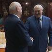 Александр Лукашенко обсудил тему белорусско-российских вакцин с Дмитрием Мезенцевым