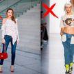 6 самых опасных моделей джинсов, которые вас полнят