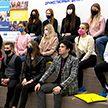 Студенты предложили темы для обсуждения на Всебелорусском народном собрании
