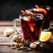 Глинтвейн от простуды и кашля: полезные свойства зимнего напитка