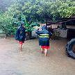 Проливные дожди затопили Гондурас, Никарагуа, Сальвадор, Гватемалу и Коста-Рику