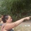 В Киеве спасатели 2 часа искали «утопленницу», а она наблюдала за происходящим со стороны