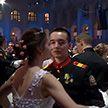 Международный Кремлёвский бал собрал почти две тысячи суворовцев со всей России и стран СНГ