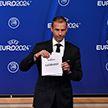 Футбол: ЕВРО-2024 пройдёт в Германии