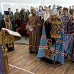Митрополит Вениамин посетил одну из подстанций службы скорой помощи в Минске