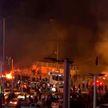 Израиль – сектор Газа: эскалация насилия нарастает, стороны обмениваются ракетными ударами