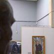 Национальный художественный музей открывает выставку к 75-летию Великой Победы