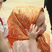 Всемирный день инвалидов: Белорусский союз женщин «Беларусбанка» передал средства Республиканскому реабилитационному центру для детей-инвалидов