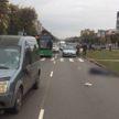 В Борисове машина насмерть сбила 57-летнего пешехода