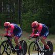 Чемпионат Беларуси по велоспорту на шоссе завершился в Гомельской области