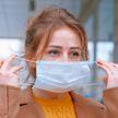 Врач развеял миф о ношении медицинских масок