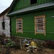 Трагедия в Логойском районе: в горящем доме оказались супруги-пенсионеры