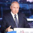 «Тайга, горы, прогулки». Песков рассказал, как Путин отдыхает в Сибири в компании Шойгу
