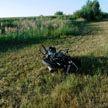 Пьяный 17-летний байкер разбился и попал в реанимацию в Житковичском районе