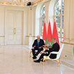 Лукашенко о Нагорном Карабахе: Дай бог, чтобы не было осколков в душе и сердце у армянского и азербайджанского народов