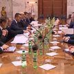 Беларусь и Италия готовы наращивать экономическое сотрудничество и увеличивать товарооборот