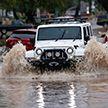 Разгул «Розы» и «Серхио»: сразу два шторма обрушились на Аризону