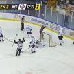 В хоккейной Экстралиге «Юность» обыграла «Шахтёр»