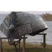 Двое рыбаков утонули в озере Освея