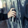 Житель Барановичей за дозу наркотика наносил вандальные надписи
