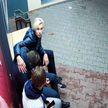 Уснувшего на остановке минчанина ограбили дважды за ночь (ВИДЕО)