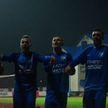 Футбол:  «Витебск» обыграл «Днепр» на старте 25-го тура Высшей лиги