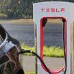 Tesla дала сбой – люди могут управлять чужими автомобилями в других странах