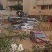 Последствия мощного наводнения устраняют на Майорке