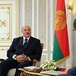 Безопасность и сотрудничество. Президент Беларуси встретился с генеральным секретарём ОБСЕ