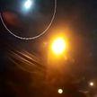 Огненный шар в небе наблюдали жители Коста-Рики
