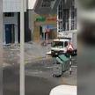 Взрыв в ресторане Абу-Даби: есть погибшие