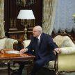 Лукашенко отмечает недружественные шаги со стороны блока НАТО возле границ Беларуси