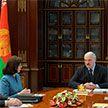 Предложения по новому составу правительства обсуждаются на совещании у Президента