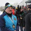 Лукашенко о решении МОК: Баскова «под нож», Лукашенко один, Лукашенко два – не дай Бог, мы тогда санкции введем