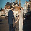 Счастливый брак длиною в один день: Амстердам предлагает для туристов необычную услугу