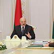 Александр Лукашенко: Пограничная политика Беларуси направлена не на конфронтацию с соседними государствами, а на укрепление пояса добрососедства