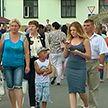 «Анненский кирмаш» проходит в Зельве