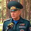 Владимир Ващенко – о работе МЧС в пожароопасный период
