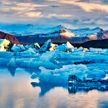 Рекордный выброс метана зафиксировали в Арктике
