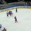 Чемпионат Беларуси по хоккею: игроки «Немана» одержали победу над командой «Юности»