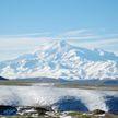 Пропавшего альпиниста нашли живым на Эльбрусе