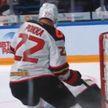 «Ак Барс» сравнял счет с «Авангардом» в полуфинале хоккейного Кубка Гагарина