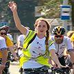 Международный велопробег: «Быстрее, чем рак!» – инициатива европейских врачей-онкологов
