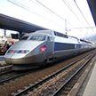 Пассажирский поезд сошёл с рельсов во Франции