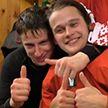 Белорусская «молодёжка» снова побеждает на чемпионате мира по хоккею