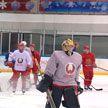 Сборная Беларуси по хоккею готовится к главному старту года – Чемпионату мира