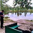 В Столинском районе на карьере утонул молодой парень